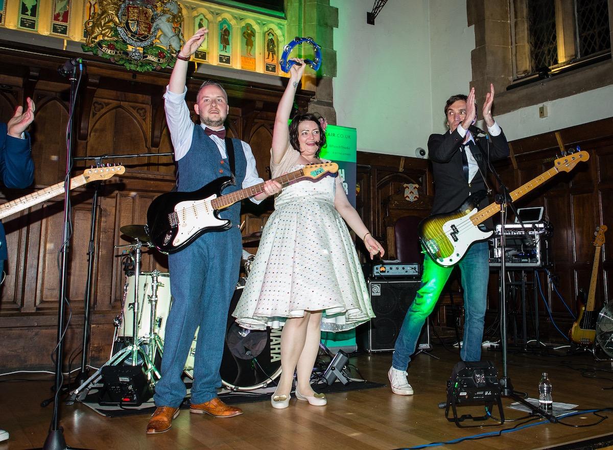 2020 Wedding Band