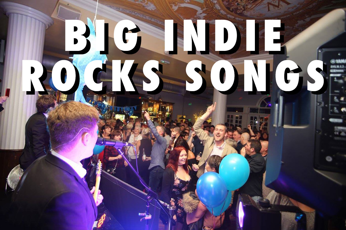 Big Indie Rocks