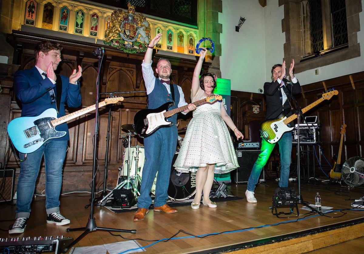Birmingham Wedding Band