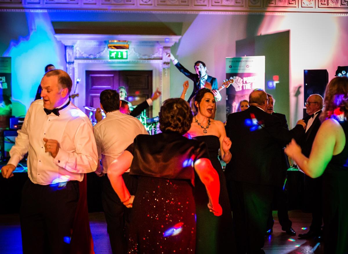 Hertfordshire Wedding Band