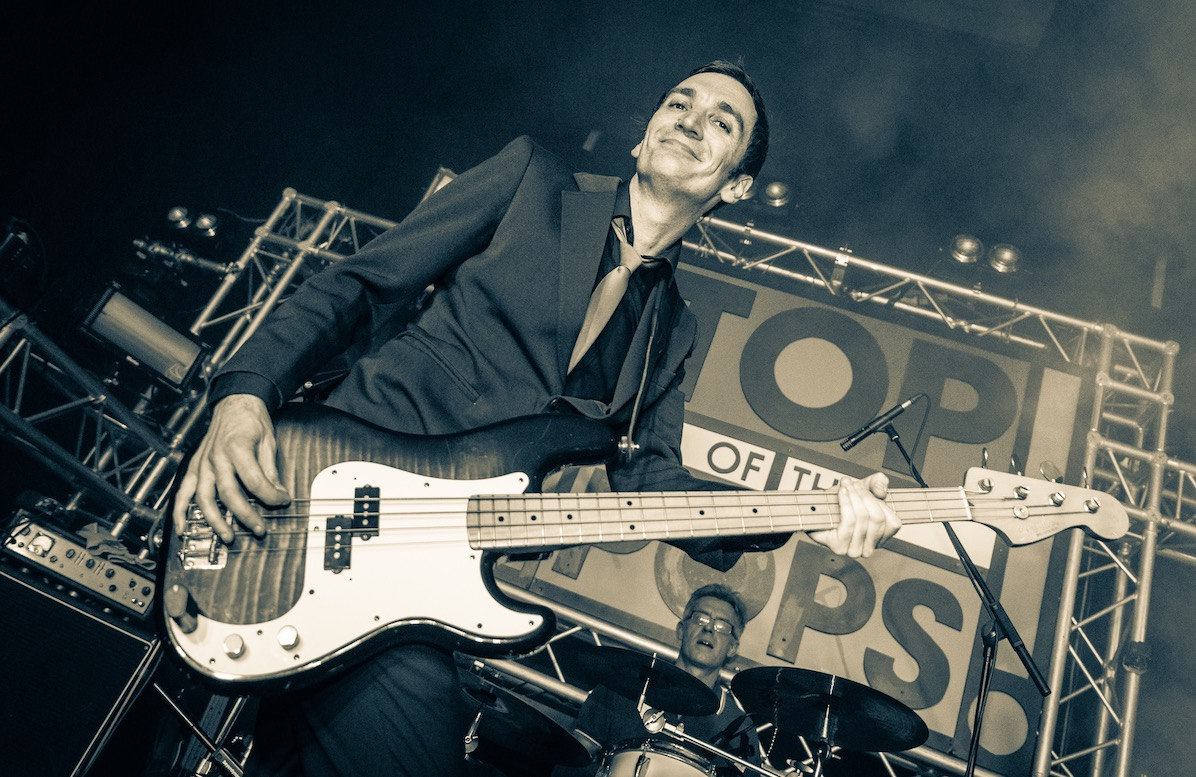 Lichfield Bass Guitar Teacher