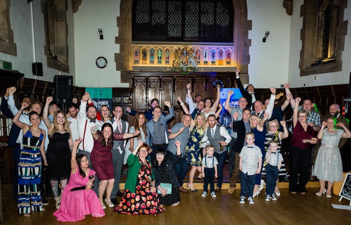 Lichfield Party Band