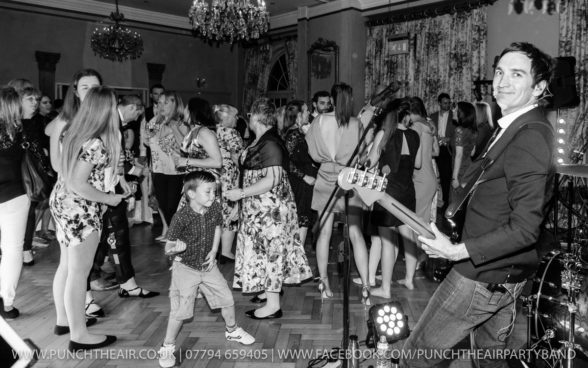 Punch-The-Air-Live-Wedding-Party-Band