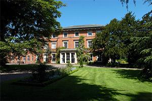 Rodbaston-Hall