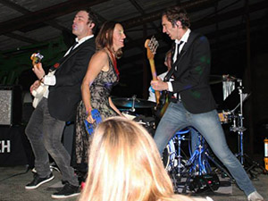 40th-Birthday-Party-Live-Band-Hire