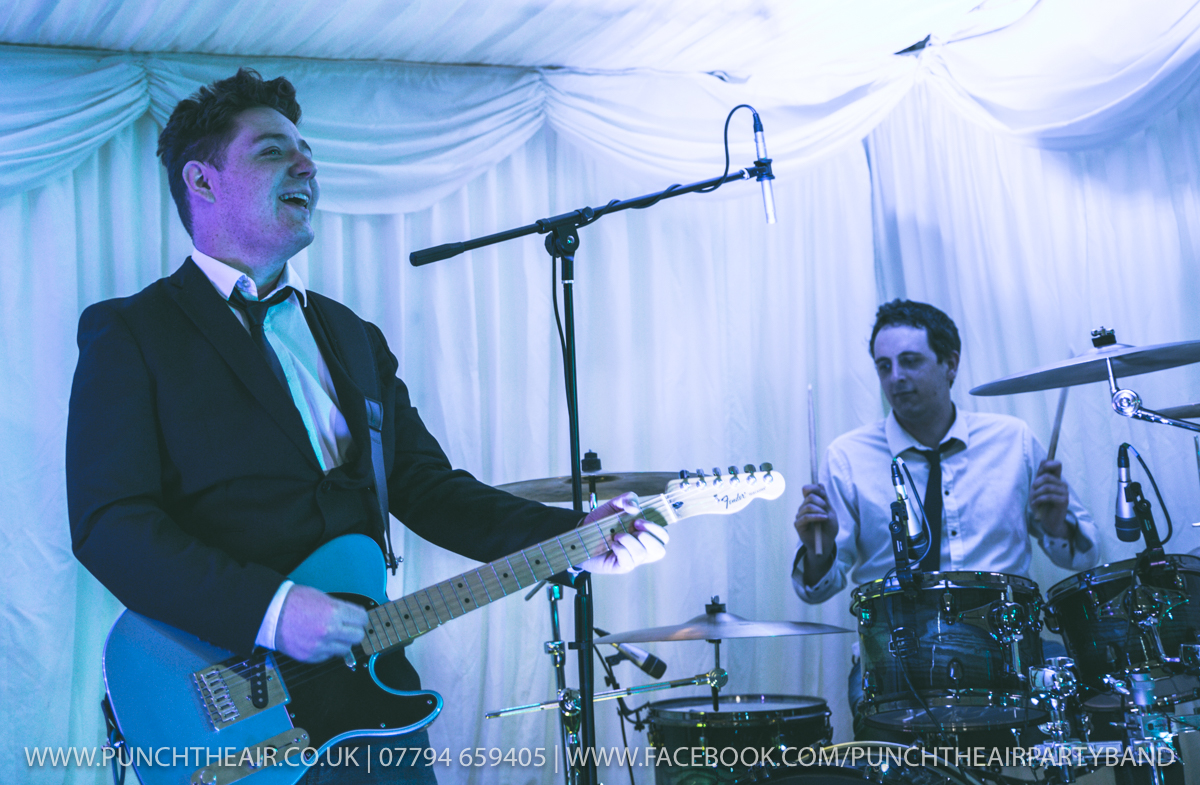 Wedding Band Sutton Coldfield