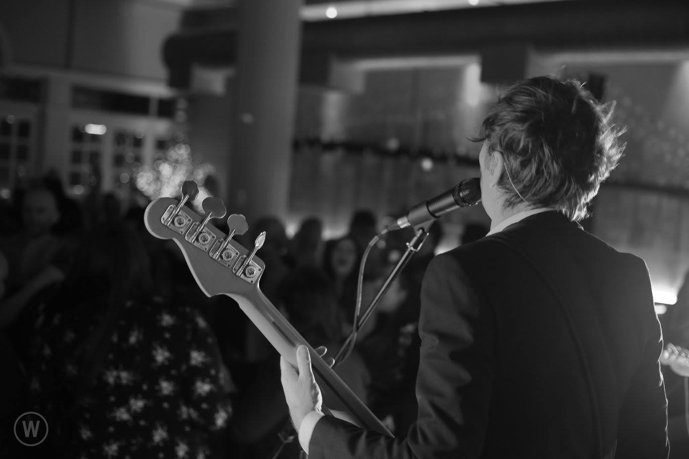 Shropshire Live Band