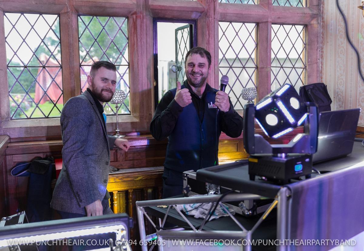 Evesham Wedding DJ