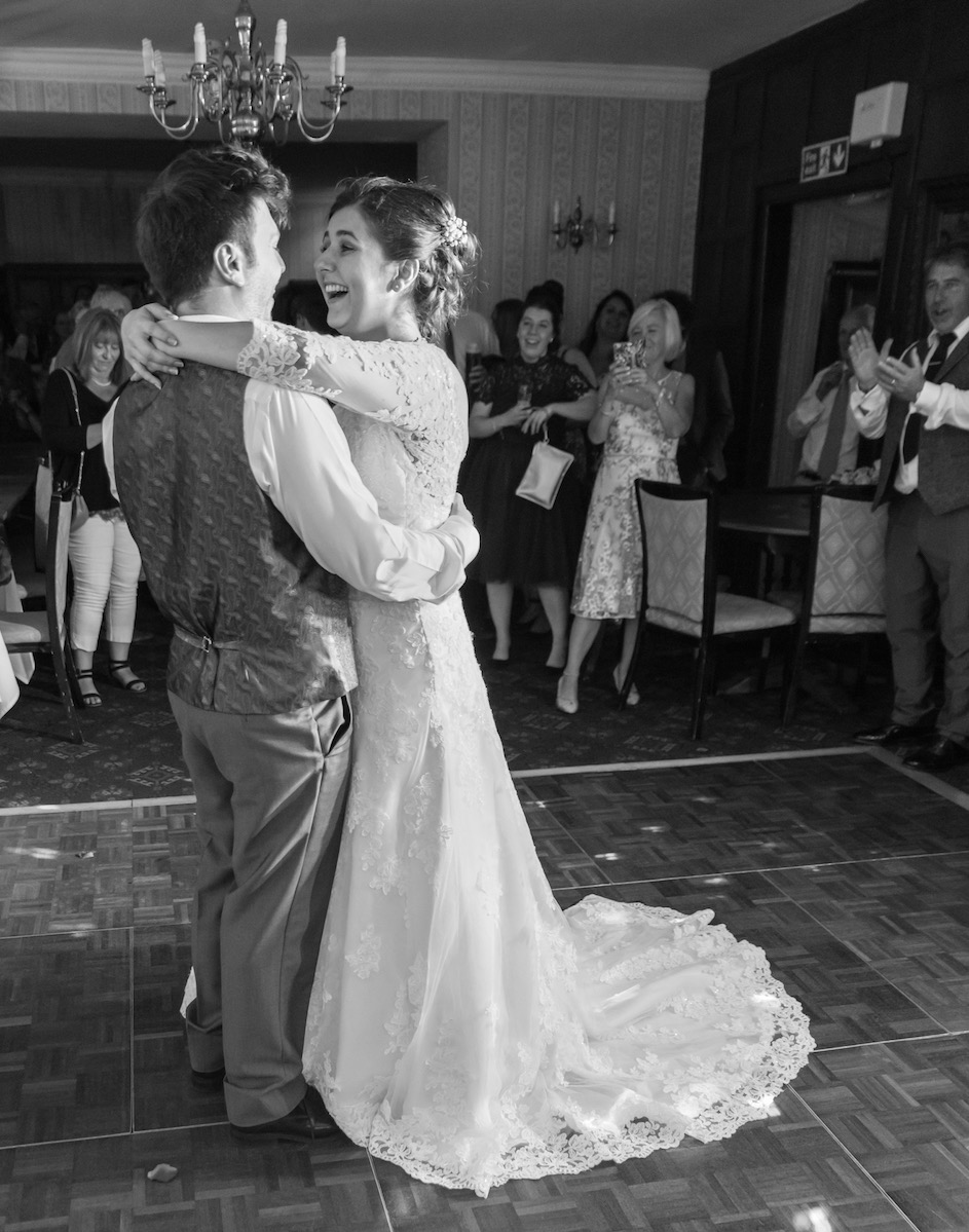 Nottinghamshire Wedding Reception Band