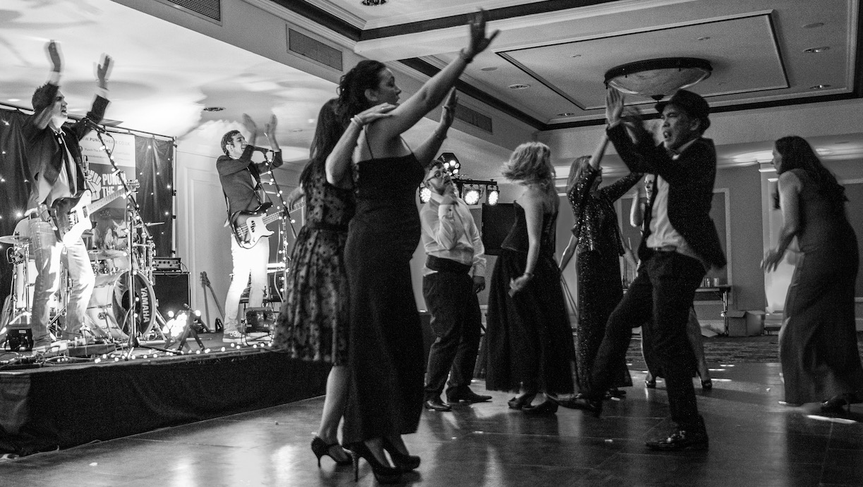 Solihull Wedding Band
