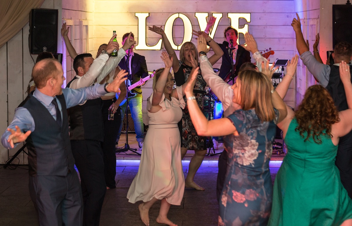 Wedding-Band-Videos