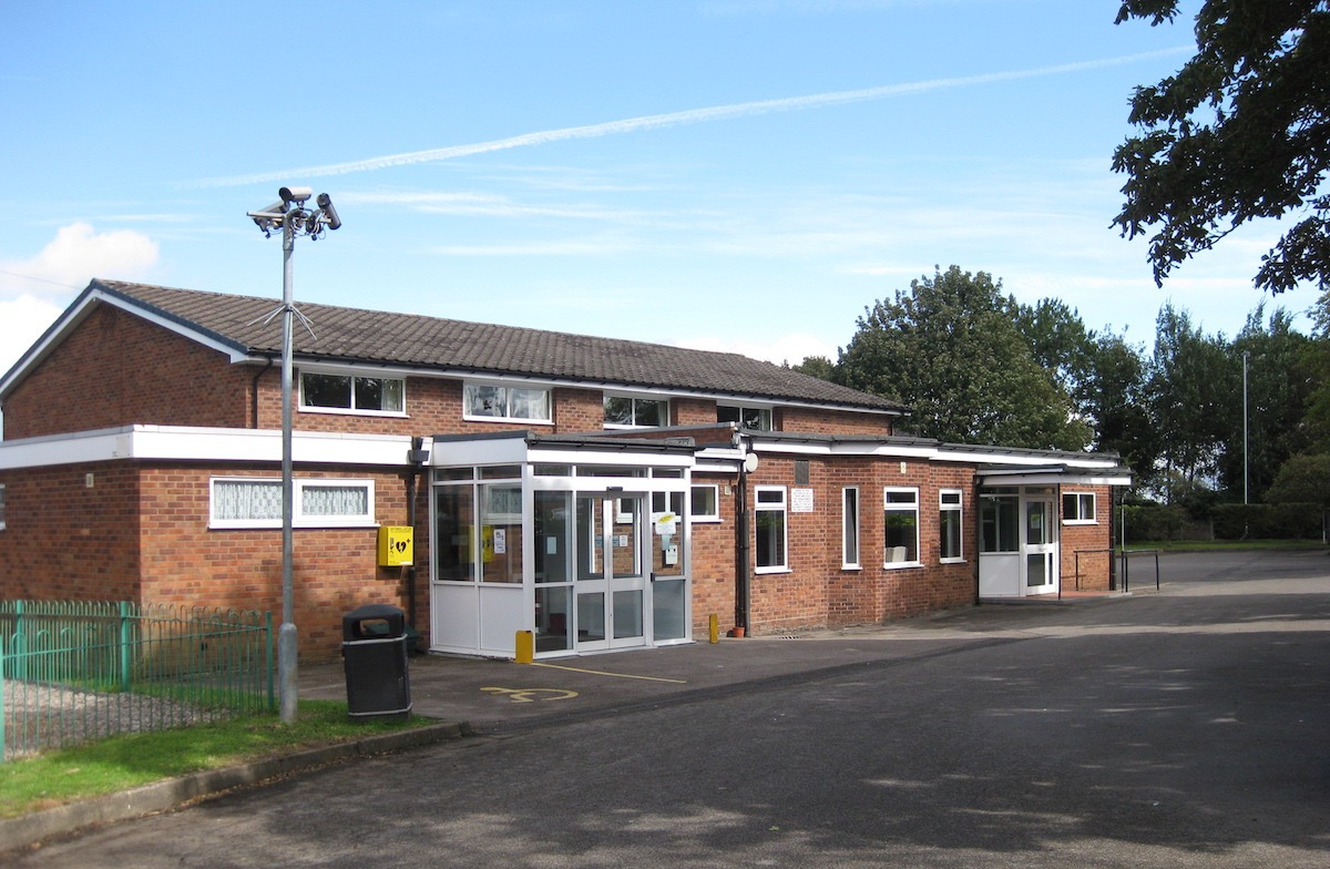 Shenstone Village Hall