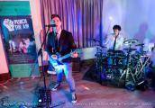 Guitarist-Drummer-Wedding-Band
