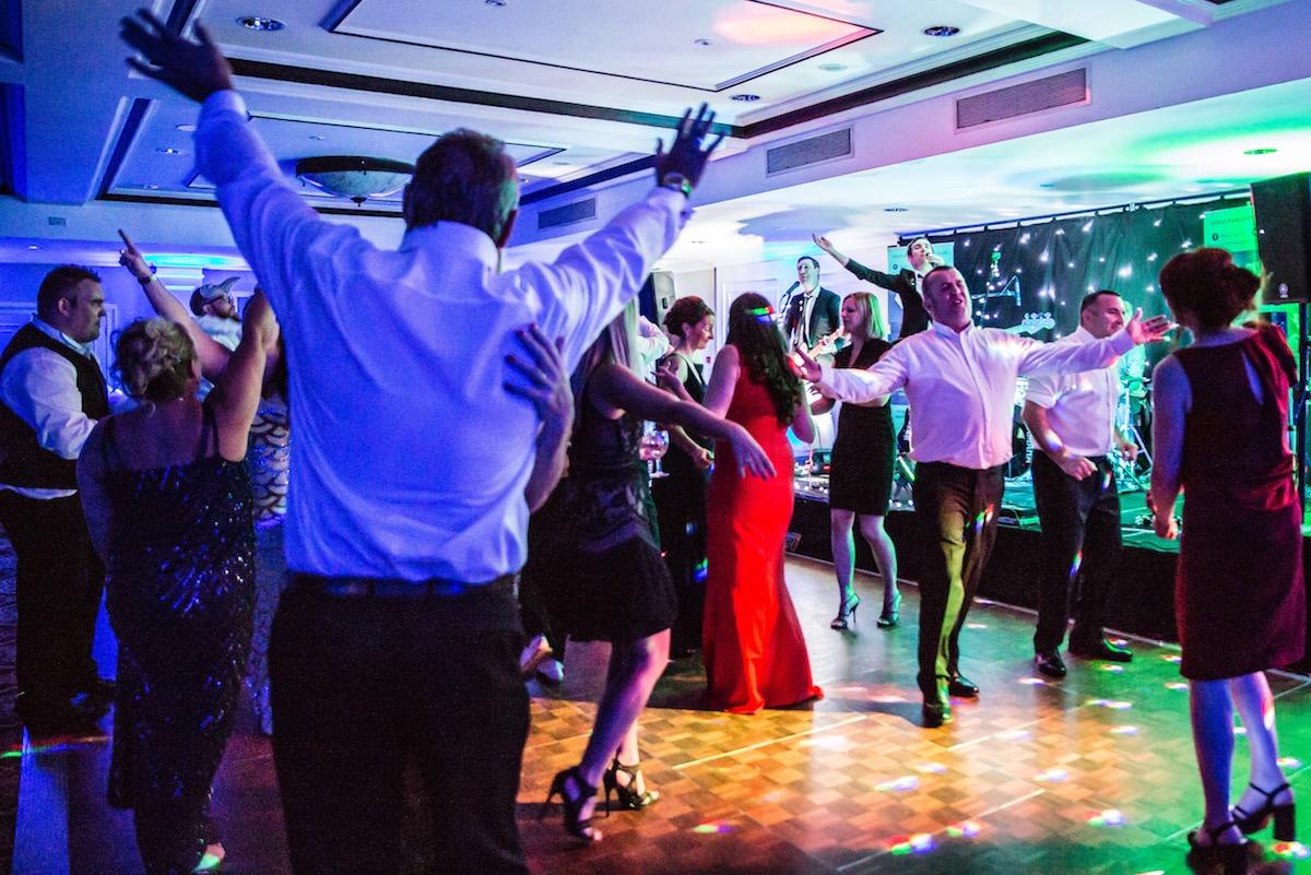 Midlands Wedding Band