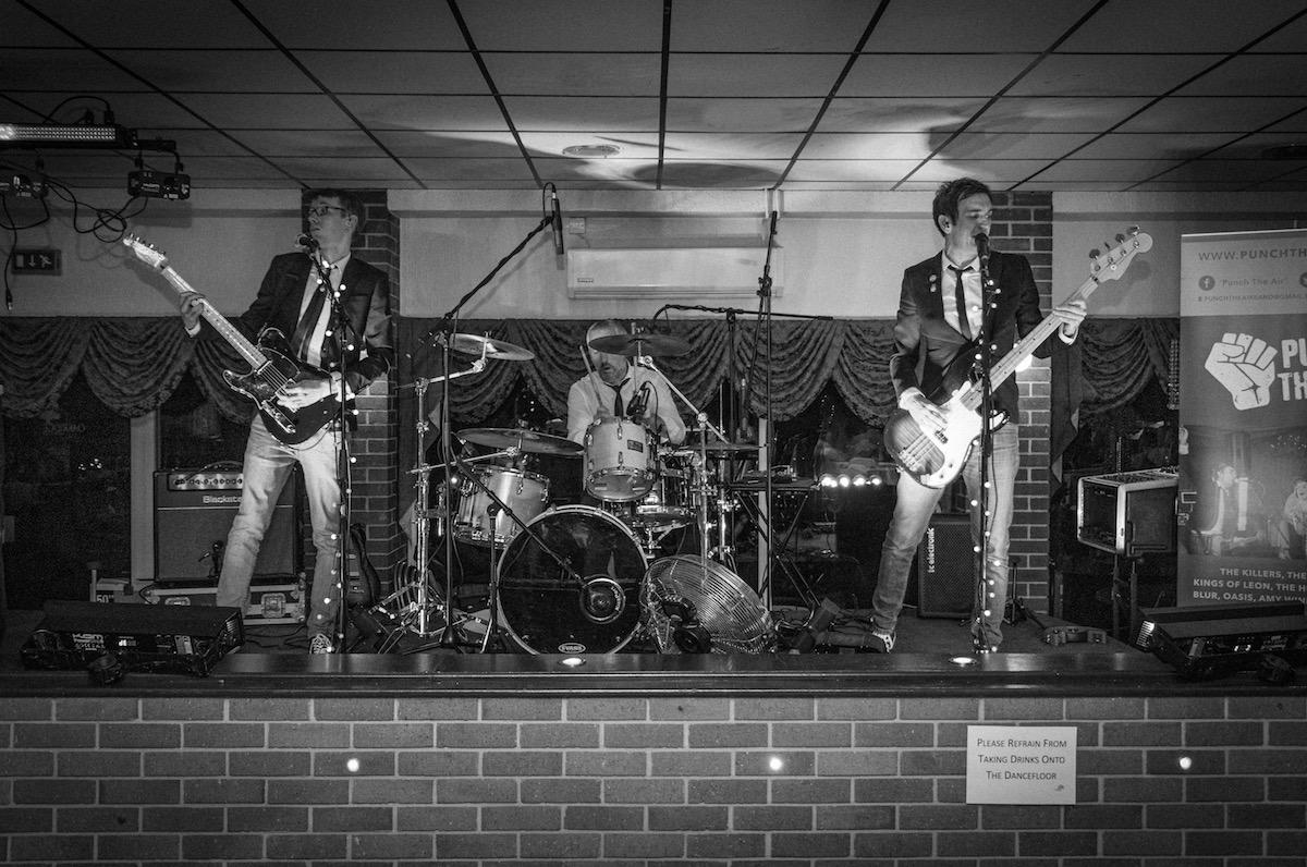 Nuneaton Wedding Band